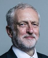 Speaker: Jeremy Corbyn MP