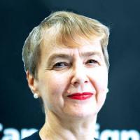 Speaker: Kate Hudson, CND General Secretary